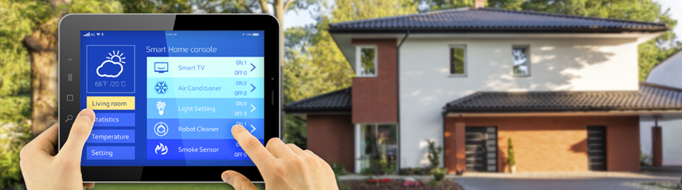 Latest Home Automation Technologies in Frisco,  TX